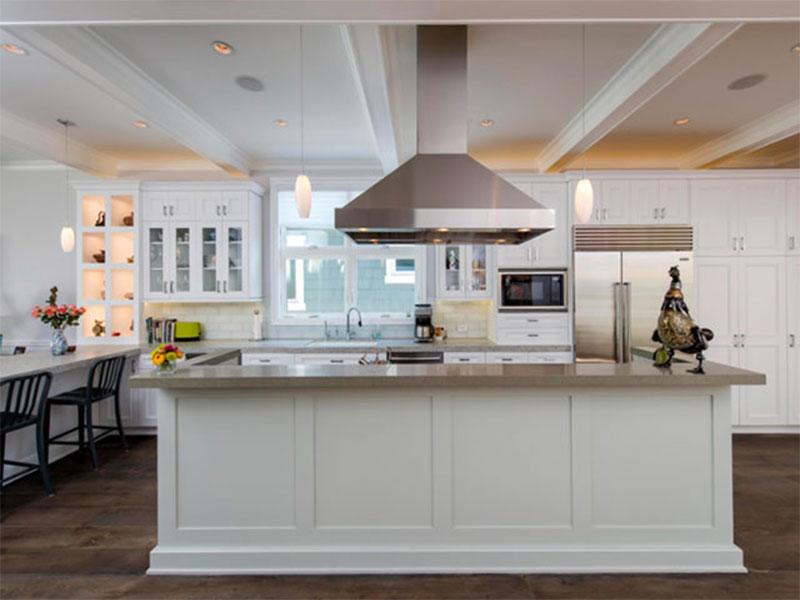 هود چیست و انواع هودهای آشپزخانه